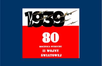 80 rocznica wybuchu II wojny światowej image