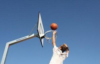 Testy sprawnościowe dla kandydatów do klasy 1 sportowej  oraz do klasy 4 mistrzostwa sportowego o specjalności koszykówka image