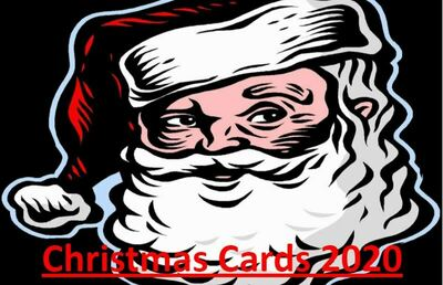 Kartki świąteczne uczniów klas 1-3 image