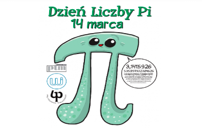 14.03. DZIEŃ LICZBY PI image