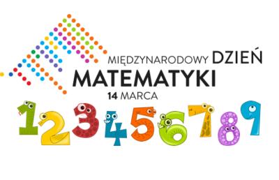 Międzynarodowy Dzień Matematyki w świetlicy dla pierwszaków image