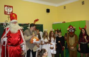 """Mikołaj w ,,Czternastce"""" image"""