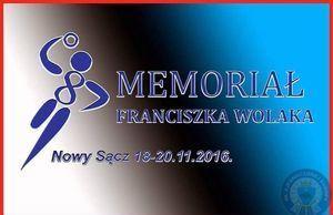 Memoriał Franciszka Wolaka