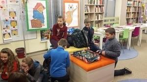 5c w Przemyskiej Bibliotece Publicznej image