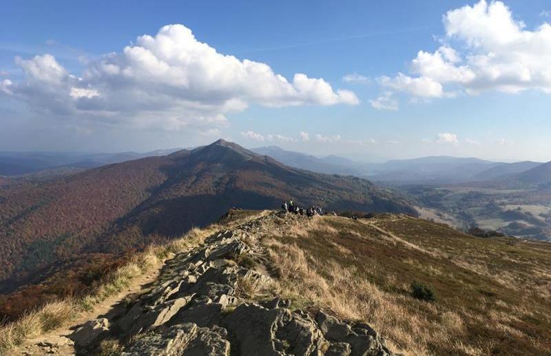 Góry najpiękniejsze są jesienią… image