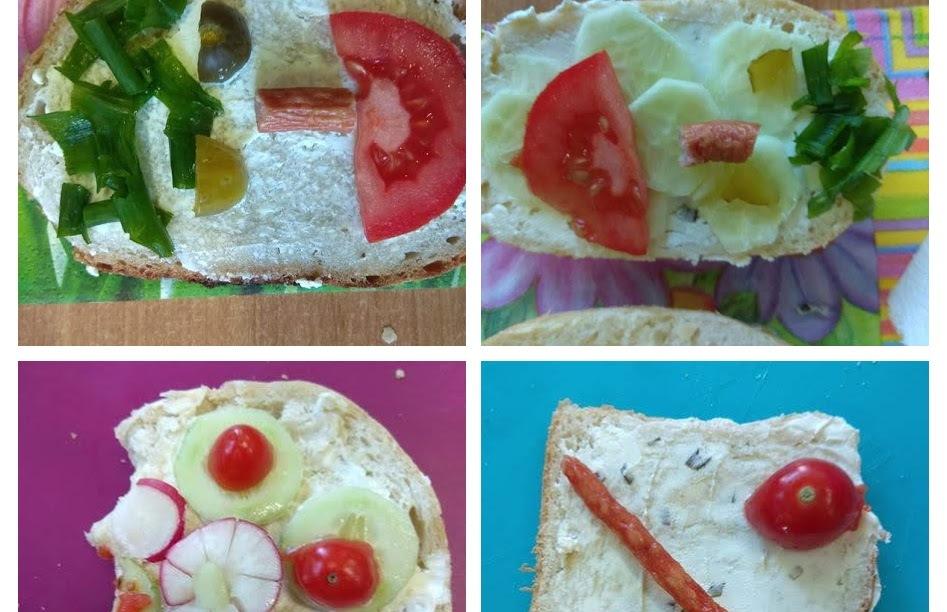 Śniadanie daje moc w klasie 4a image