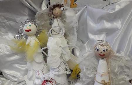 Świąteczne Anioły image