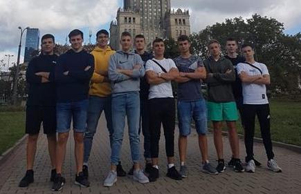 Warszawa -AGRYKOLA CUP- kolejne sukcesy szczypiornistów! image
