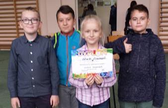 Rejonowe Igrzyska Dzieci i Igrzyska Młodzieży Szkolnej w szachach drużynowych image