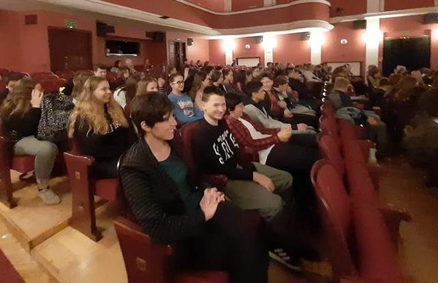 """Spektakl oparty na 5 wybranych scenach """"Halki""""Stanisława Moniuszki image"""