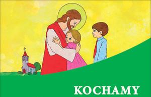 Podręczniki do religii w roku szkolnym 2018/2019 image