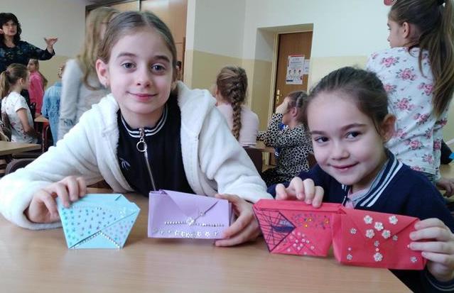 """Przegląd """"Baw się z nami origami"""" image"""
