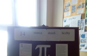 Dzień Liczby Pi image