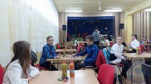 Macmillan Primary School Tournament