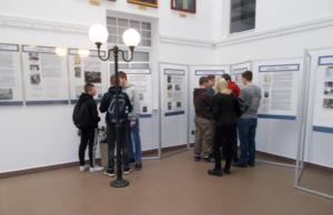 Międzynarodowy Dzień Pamięci o Ofiarach Holokaustu image