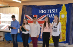 British Day image