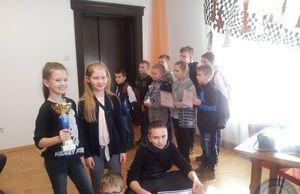 15.02.2017r.- turniej szachowy w Medyce. image