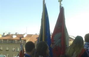 Rocznica Zbrodni Katyńskiej image