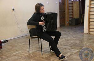 Pokaz akordeonowy