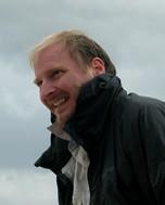 Dr Stuart Jeffrey