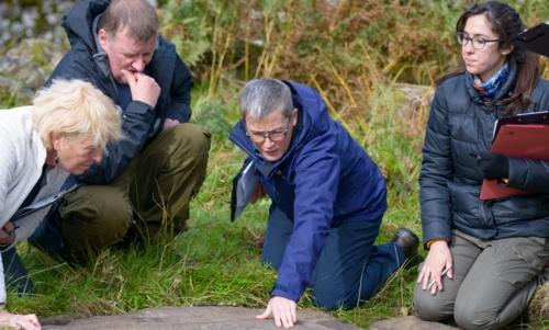 Volunteering with ScRAP: from Kilmartin field school and beyond