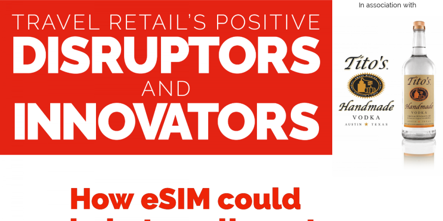 eZine 260 - Travel Retail's Positive Disruptors