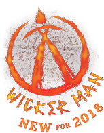 Wicker Man Logo
