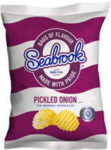 Seabrooks Pickled Onion