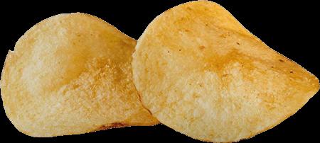 Straight Crisps