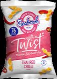 Thai Red Chilli Flavour - Twists