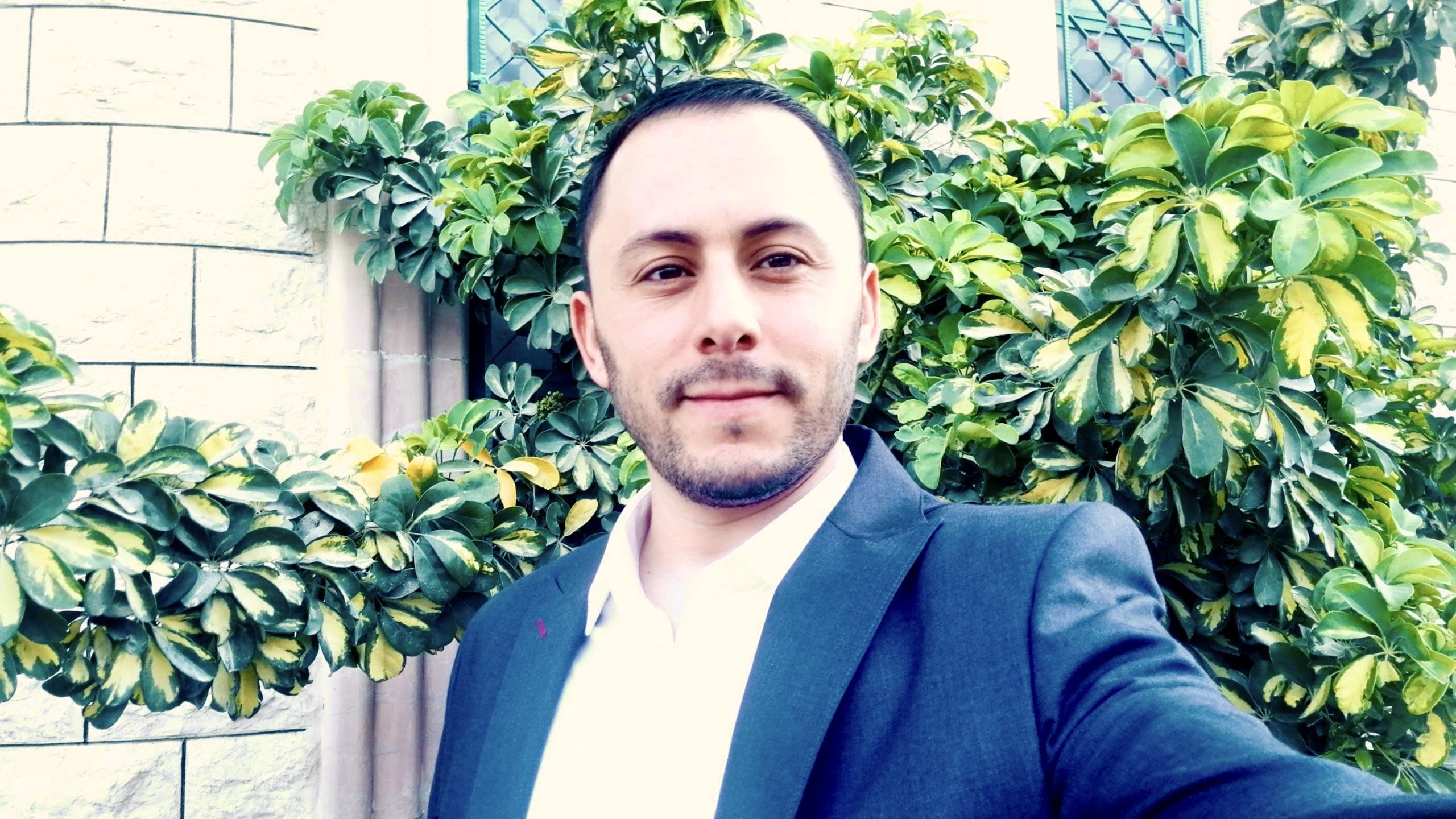 زكريا إسماعيل عيسى صالح