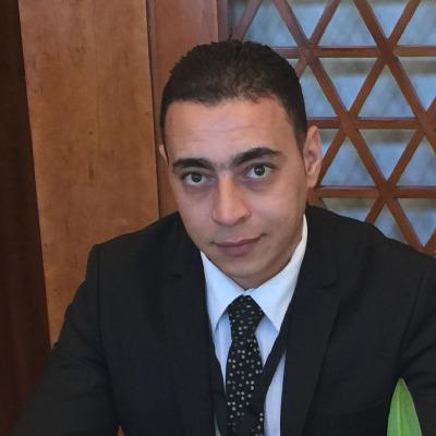 محمد عبد العظيم الجبالي