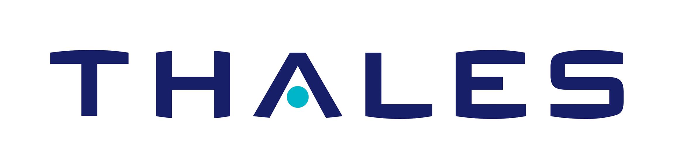 Thales logo image