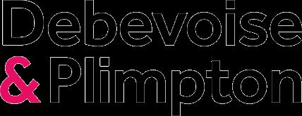Debevoise & Plimpton Logo