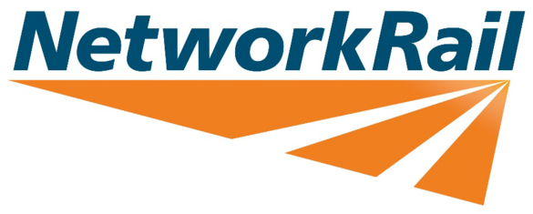 nationalRail logo image