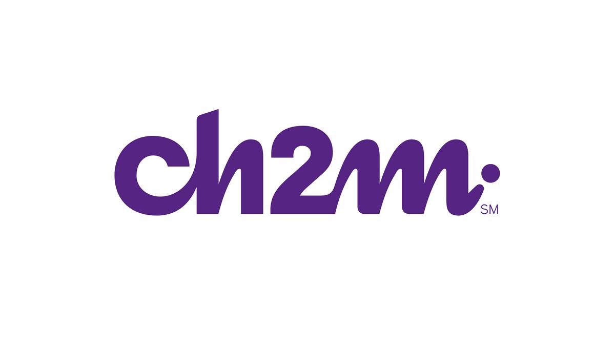 ch2m logo image
