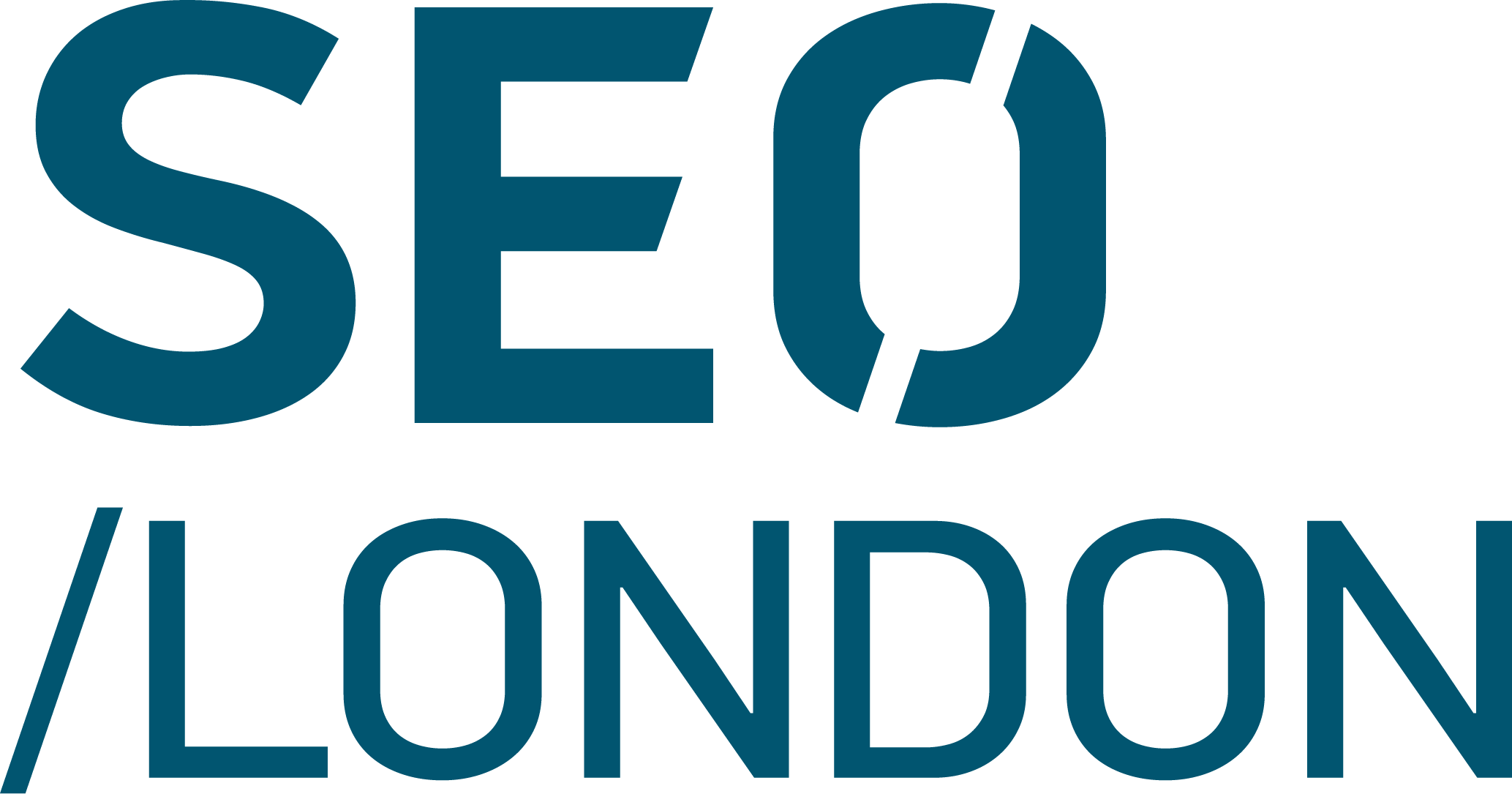 SEO London logo image