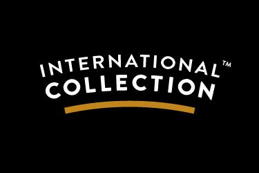 Internation collection