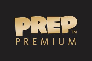 Prep premium logo