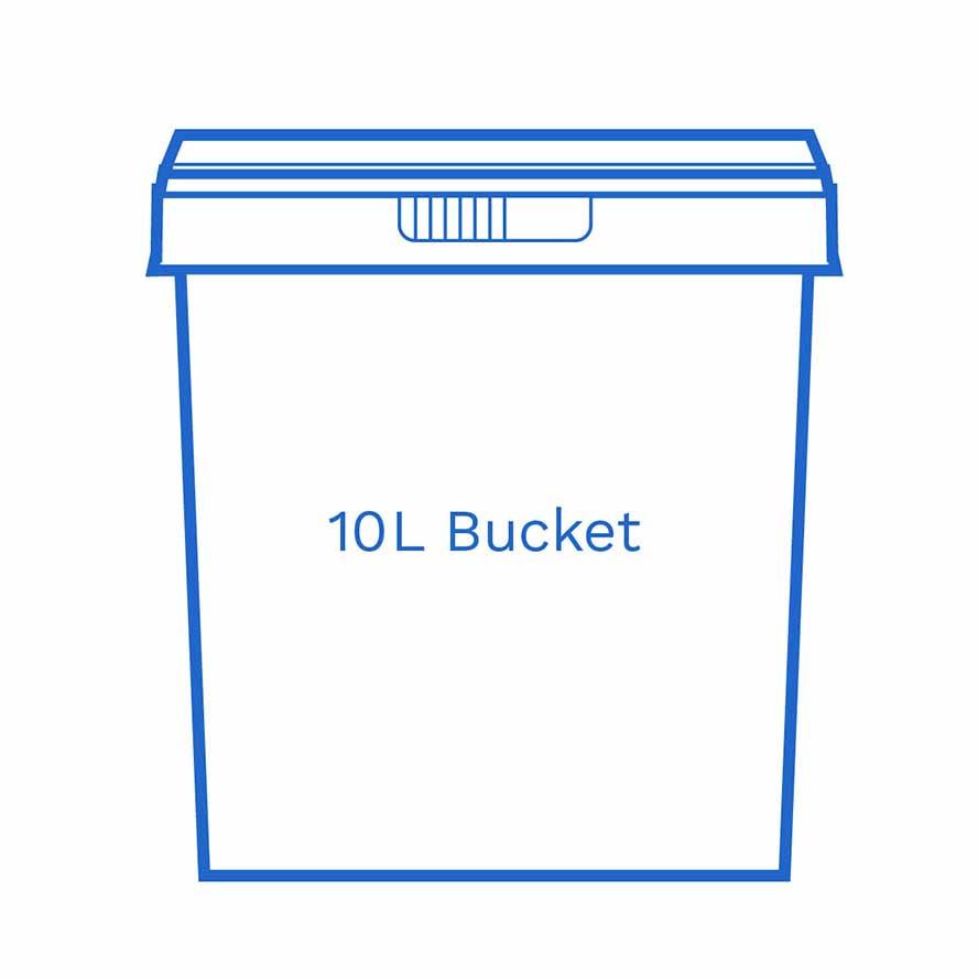 10 L Tub Runcorn
