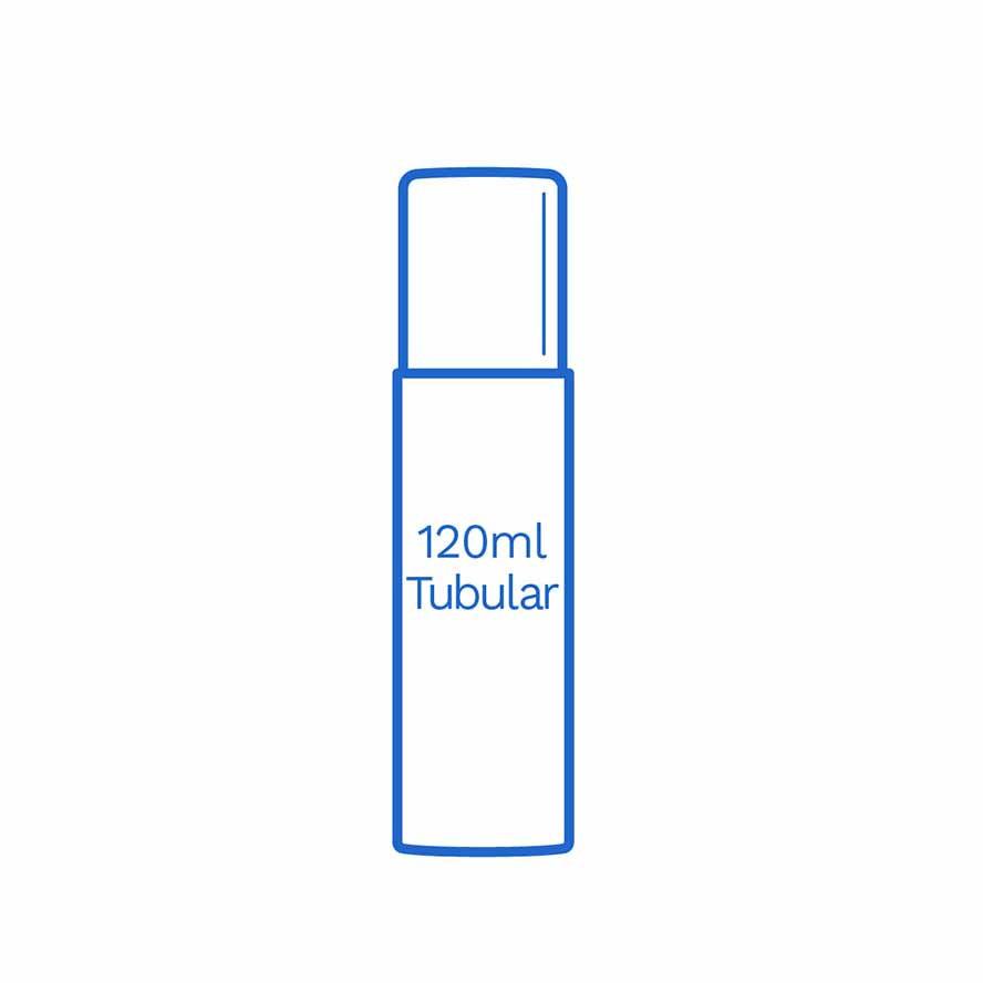 120ml Tubular FSUK Hull