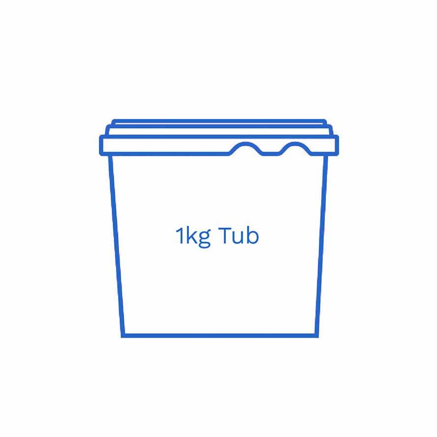 1 Kg Tub FSUK Hastings