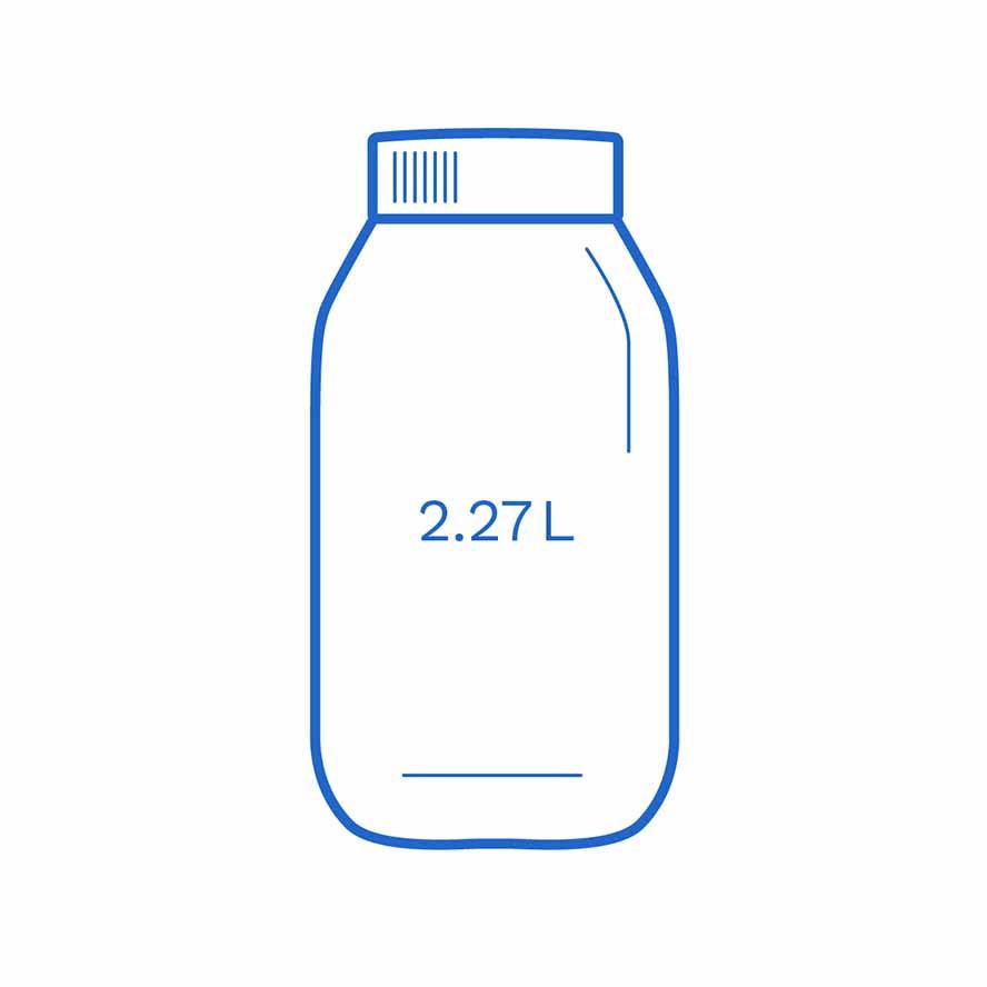 2 27 L Bottle FSUK Runcorn