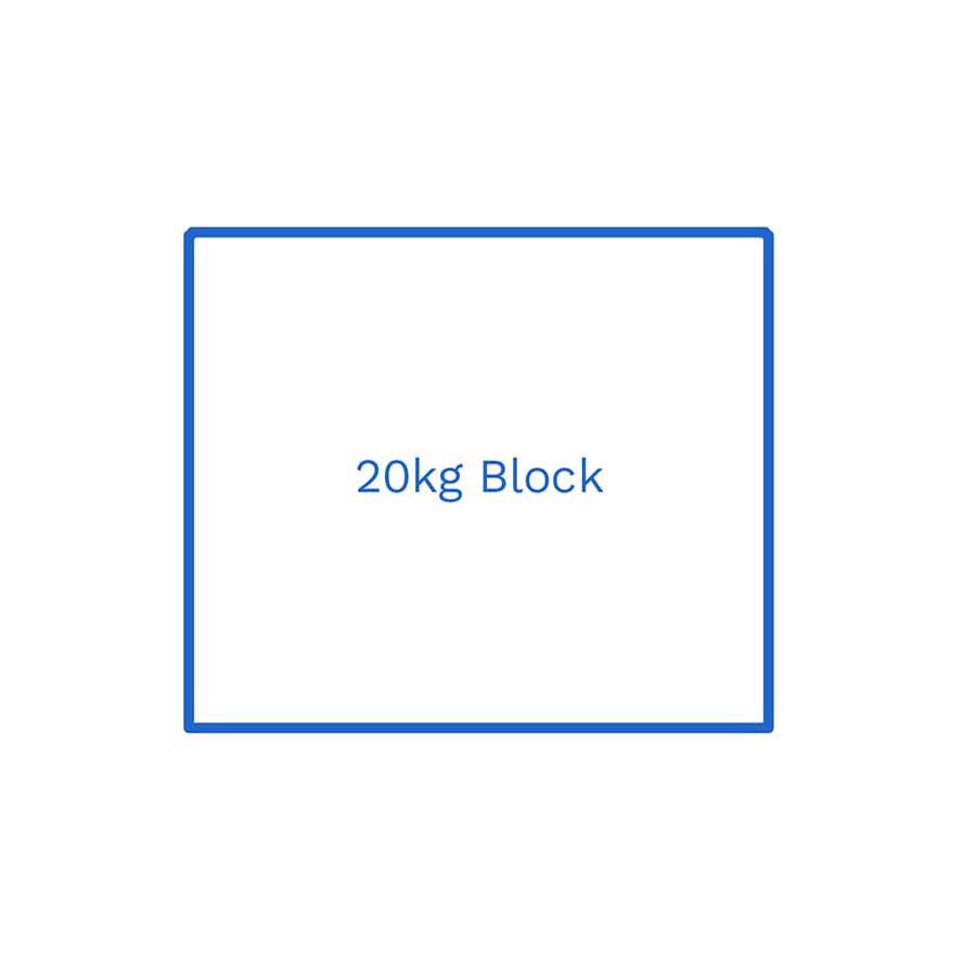 20kg block FSCE Dalby
