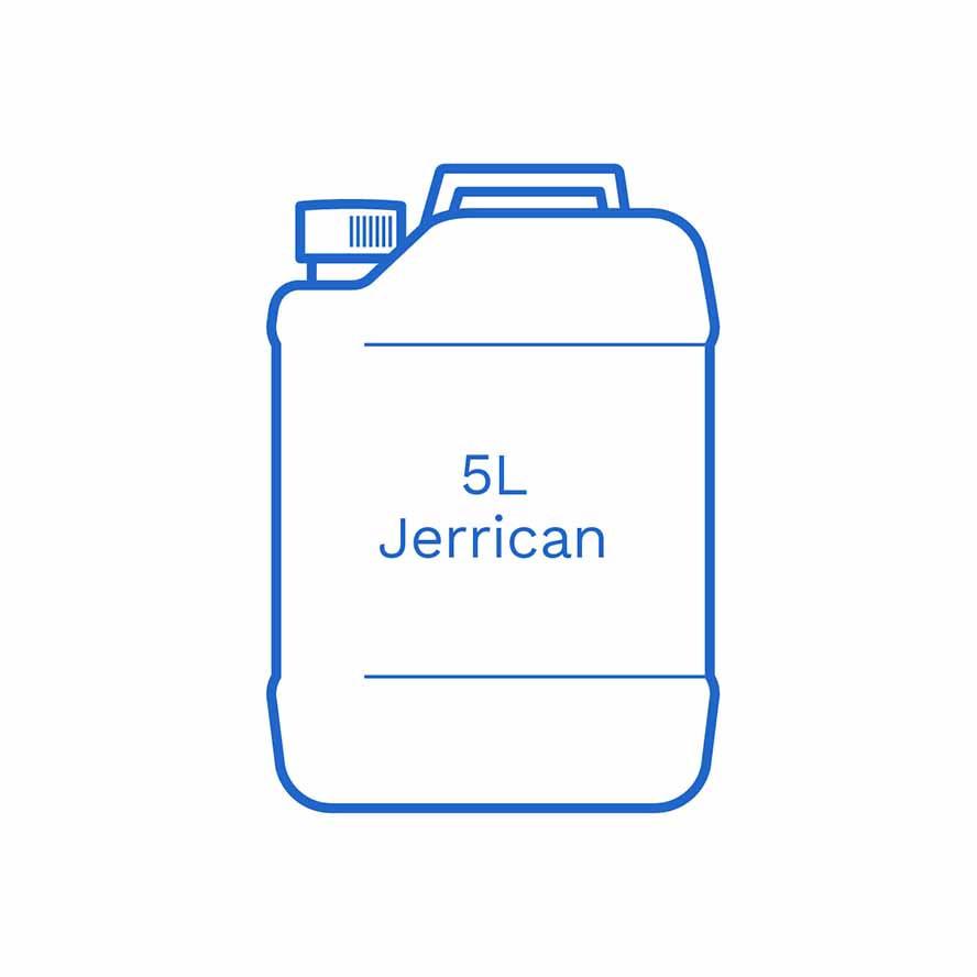 5 L Jerrican FSUK Runcorn