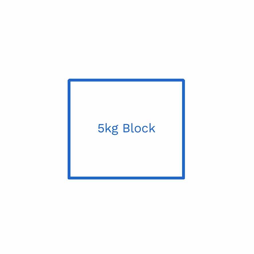 5kg block FSCE Dalby