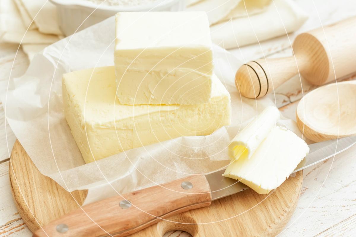 Bakery Fats Margarines Ripple