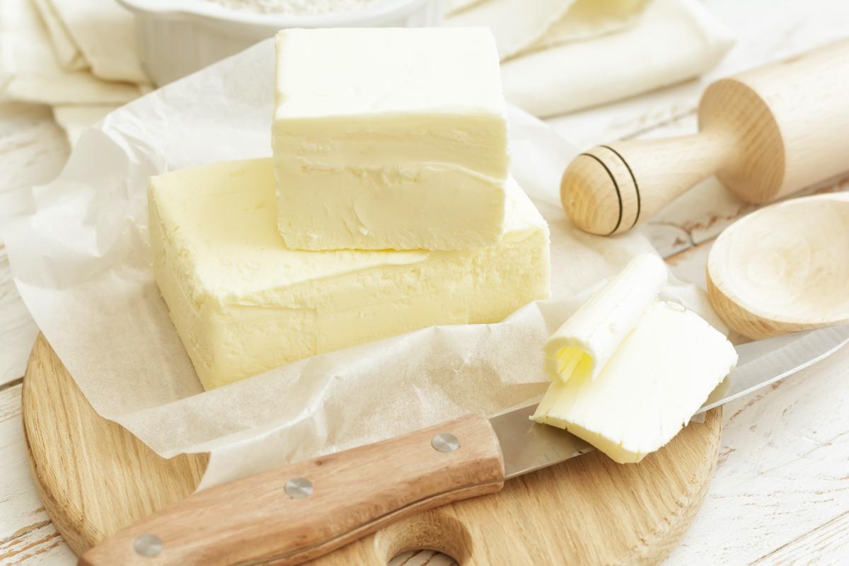 Bakery Fats Margarines