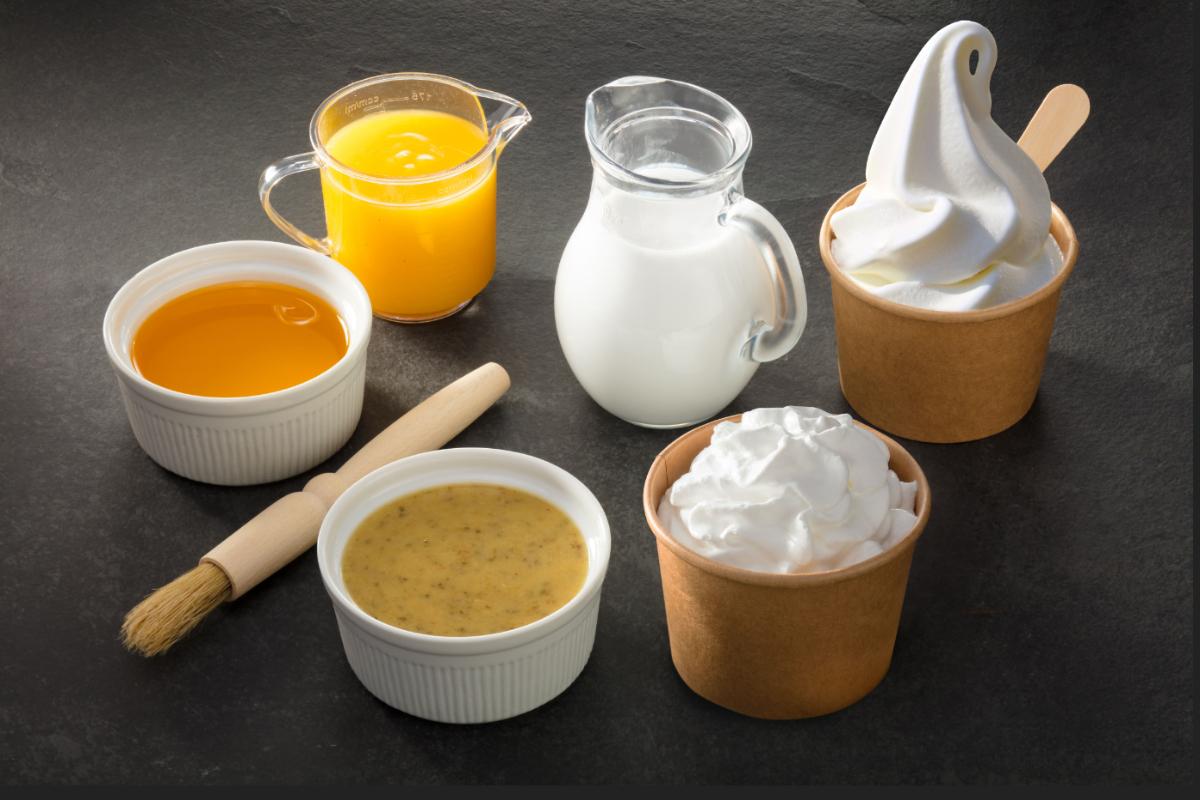 Butter Cream Alternatives