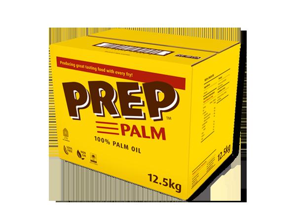 Prep Palm 12 5kg Carton left